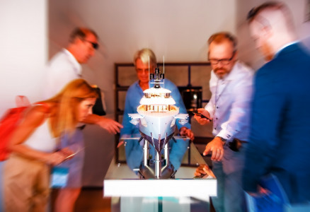 The MYS launches the Yacht Design & Innovation Hub