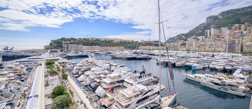 INFORMA MARKETS JOINS SUPERYACHT INDUSTRY RESEARCH PROJECT