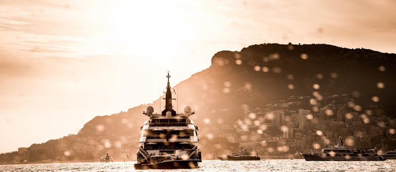 Trends in superyachting